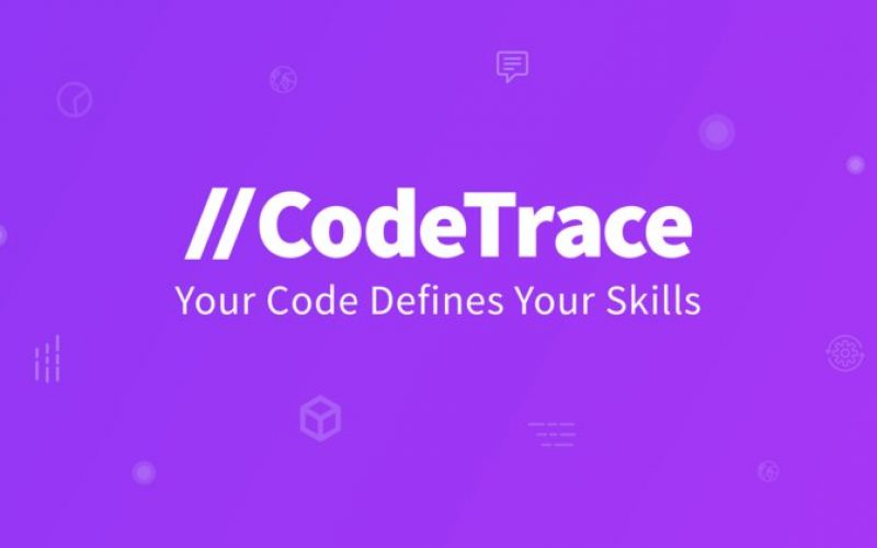 CodeTrace. ծրագրավորողների հմտությունները գնահատող հարթակ