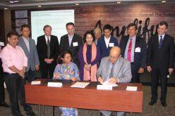 Հայկական «Արմաթ» լաբորատորիաների ծրագիրը կներդրվի նաև Հնդկաստանի դպրոցներում