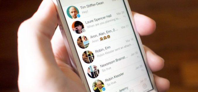 Facebook-ում հնարավոր կլինի 3D նամակներ ուղարկել