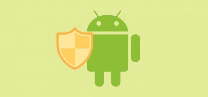 4 պարզ քայլ Android սմարթֆոնը պաշտպանելու համար
