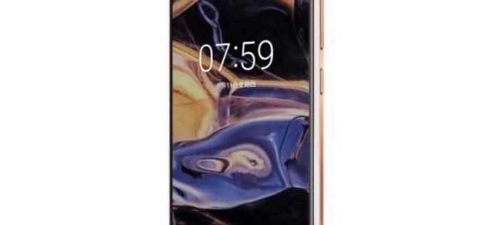 Համացանցում հայտնվել է նոր Nokia սմարթֆոնների լուսանկարները