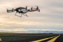 AirBus-ի անօդաչու թռչող տաքսին առաջին թռիչքն է իրականացրել