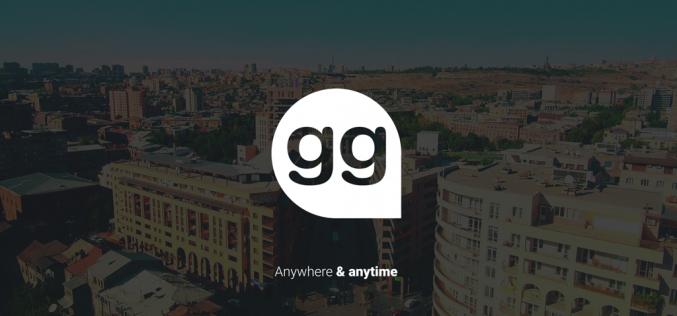 ggTaxi-ն մուտք է գործում ռուսական շուկա