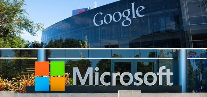 Google-ը Microsoft-ում վտանգավոր խոցելիություն է հայտնաբերել