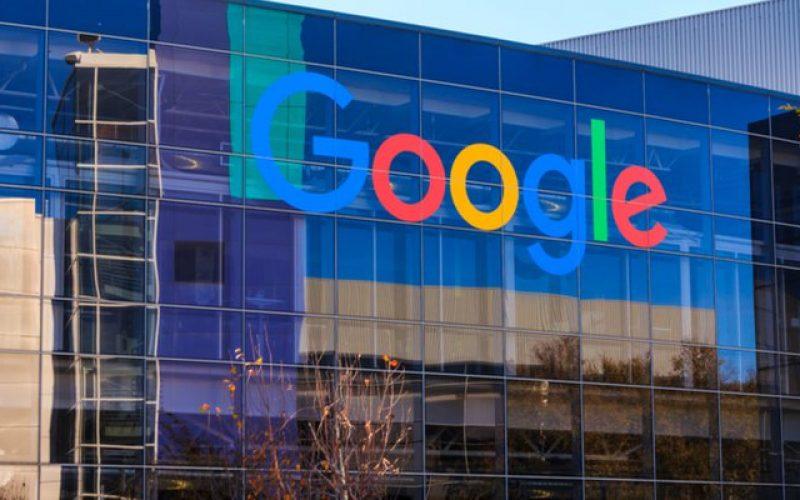 Alphabet-ի (Google) հասույթը 1–ին անգամ գերազանցել է 100 մլրդ դոլարը