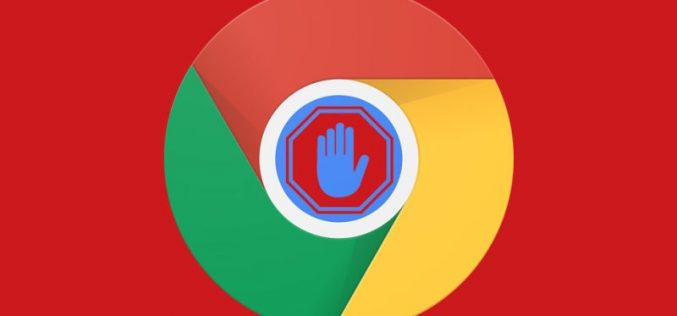 Google-ը ցույց է տվել այն գովազդների տեսակները, որոնք կարգելափակի Chrome-ը