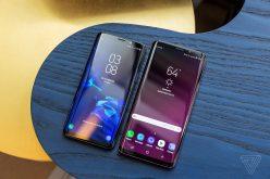 Galaxy UNPACKED. Samsung-ը պաշտոնապես ներկայացրել է Galaxy S9 և S9+ սմարթֆոնները