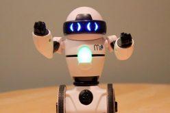 Wowwee MiP. ռոբոտ-խաղալիք երեխաների համար