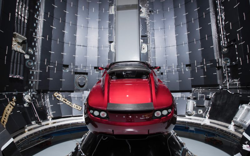 Tesla Model 3-ը ճանաչվել է ամենանվտանգ մեքենան