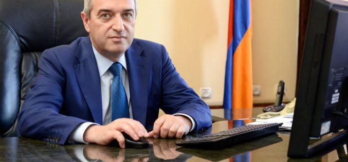 Հայաստանը ՏՏ ոլորտում աճի մեծ պոտենցիալ ունի. Վահան Մարտիրոսյան