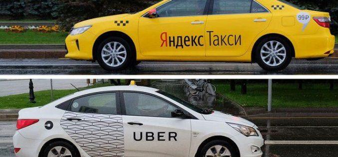 Yandex-ն ու Uber–ը միավորվեցին. ծառայությունը կգործի նաև Հայաստանում