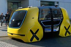 Ապագայի դպրոցական ավտոբուսներ Volkswagen-ից