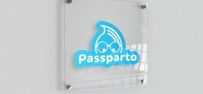 Passparto. Հայ–իսրայելական  ստարտափ