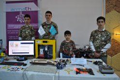 Երևանում մեկնարկել է ArmHiTec 2018 միջազգային ցուցահանդեսը