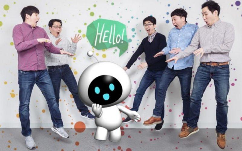 Samsung–ը  էմոցիոնալ հոլորգրամ–օգնական է նախագծել