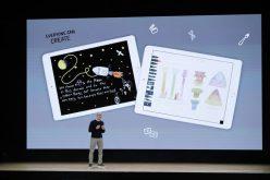 Apple-ը ներկայացրել է iPad պլանշետի թարմացված մոդելը