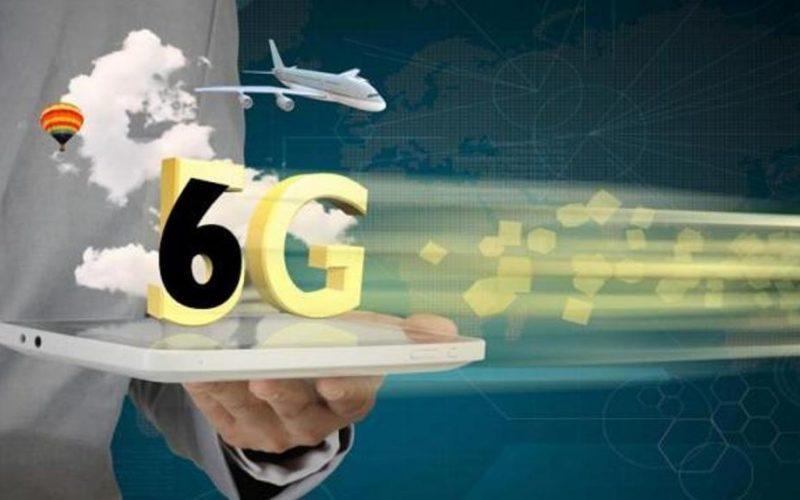 Huawei-ը սկսել է 6G մոբայլ ցանցի մշակումը