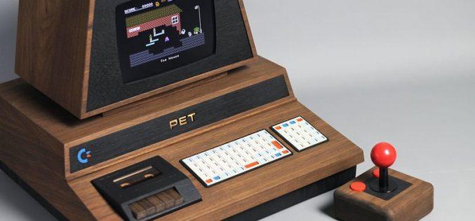 Շվեյցարացի գեյմերը ռետրո համակարգիչ է ստեղծել