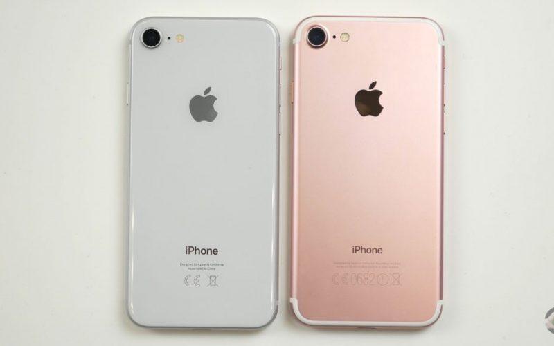 Թարմացված Iphone-ները շուկայում առաջատար տեղ են գրավել