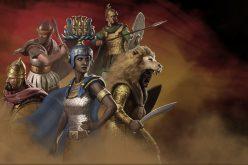 Հայոց Էրատո թագուհին՝ հայտնի Total War: Rome 2 խաղի հերոս