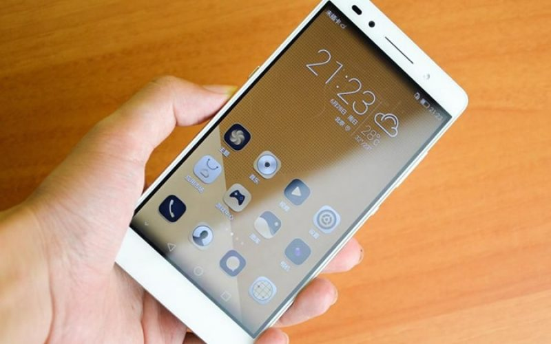 Huawei Honor 7C երկքարտանի սմարթֆոնը վաճառքում կլինի մարտի 12-ից