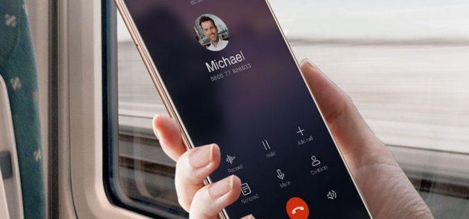 Huawei-ը ճկվող սմարթֆոն է արտոնագրել
