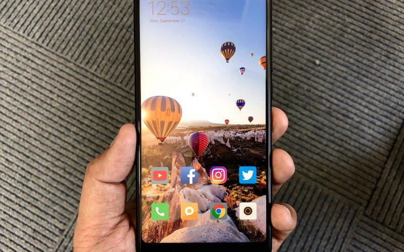 Xiaomi-ն հայտարարել է իր խաղային սմարթֆոնի թողարկման ամսաթիվը