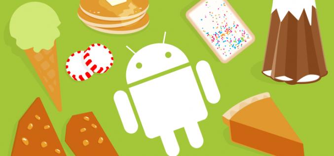 Ինչքա՞ն Android սմարթֆոն է թողարկվել 2018 թվականին