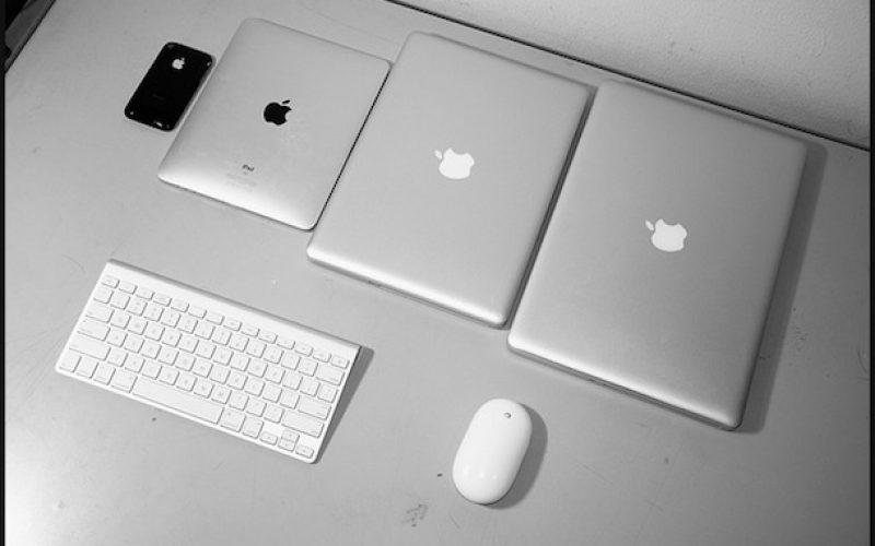 Փորձագետները պարզել են Apple-ի սարքերի օգտագործման միջին ժամկետը