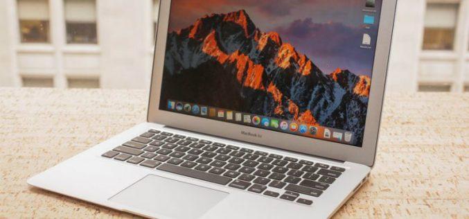 MacBook Pro 2018–ում կրկին խոտաններ են հայտնաբերվել