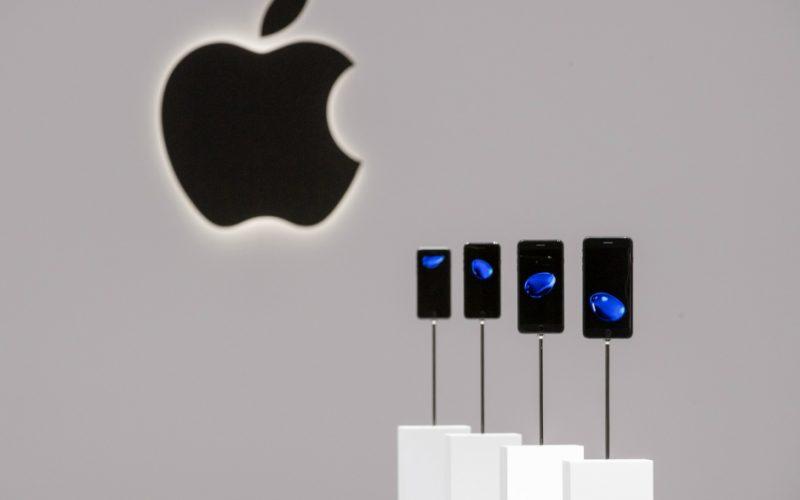 Apple-ի 12 աշխատակից ձերբակալվել է