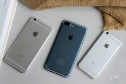 Ճկվող Iphone Apple–ից