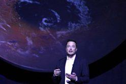 Space X-ը դեպի Մարս առաջին թռիչքները կիրագործի 2019 թվականին