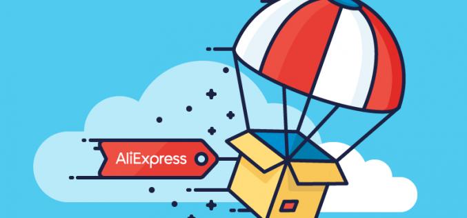Ինչպե՞ս գնումներ կատարել Aliexpress առցանց խանութից