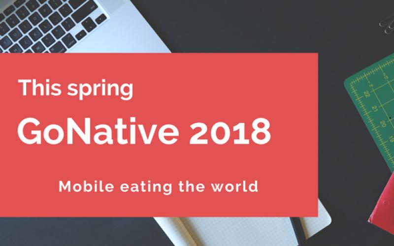 Մարտի 17-ին  կանցկացվի GoNative երկրորդ կոնֆերանսը