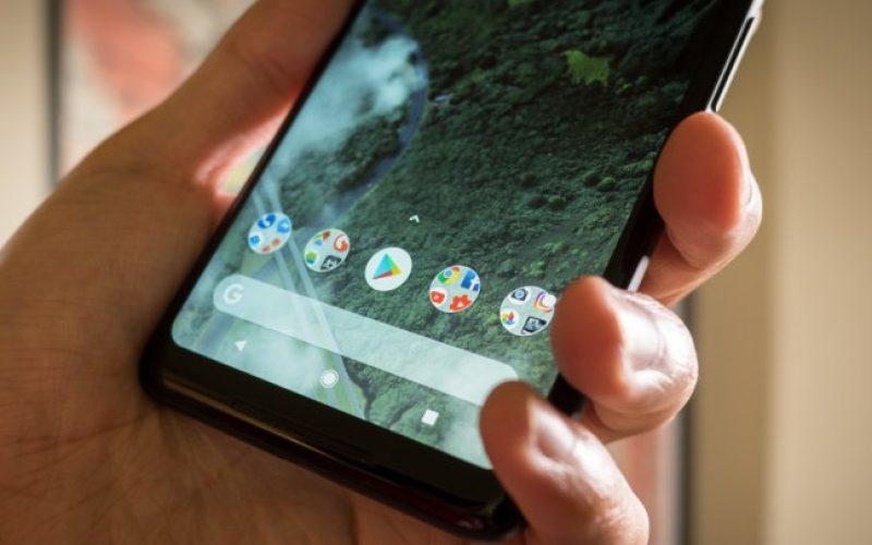 Google Pixel-ը կարգելափակի սփամ զանգերը