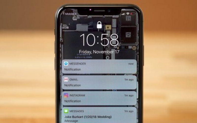 IOS-ում սխալի պատճառով Siri ձայնային օգնականը կարողանում է կարդալ թաքցրած նամակները