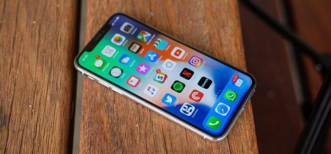 Հուսալի մարտկոցով սմարթֆոնների ցուցակը գլխավորել է iPhone X-ը