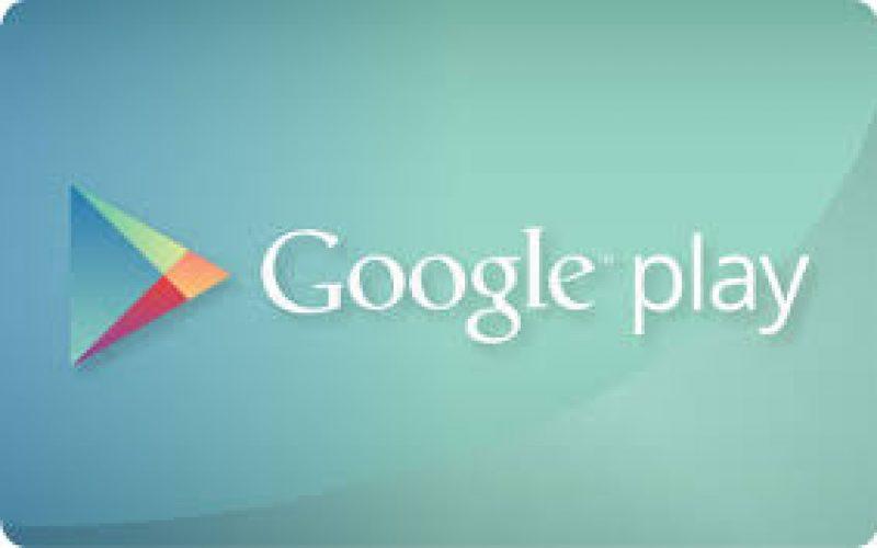 Նոր գործառնություններ Google Play-ում