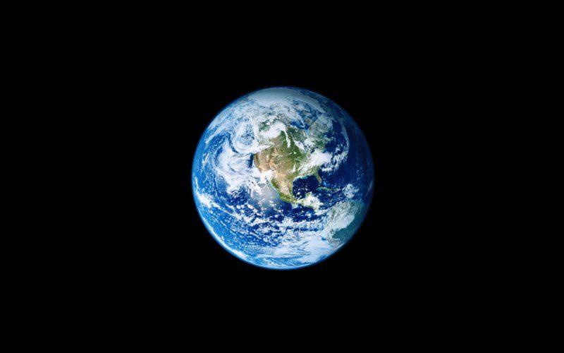 Երկիր մոլորակի 14 միլիարդ տարվա կյանքը 10 րոպեում (տեսանյութ)