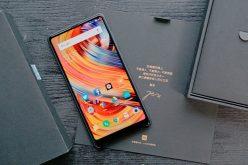 Xiaomi Mi MIX 2S-ի լուսանկարներն արդեն համացանցում են