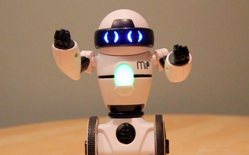 Wowwee MiP. ռոբոտ-ընկեր երեխաների համար