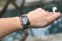 Apple-ը պատրաստվում է թողարկել զարկերակային ճնշումը չափող  խելացի թևնոց