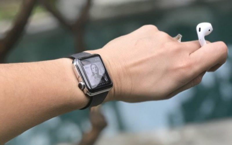 Apple–ի դեմ օգտատերերը դատական գործ են հարուցել. այս անգամ թիրախում Apple Watch–երն են