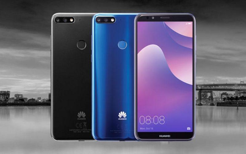 Huawei-ը ներկայացրել է իր նոր Nova 2 Lite սմարթֆոնները