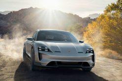 Porsche Cross Turismo.Tesla-ի նոր մրցակիցը