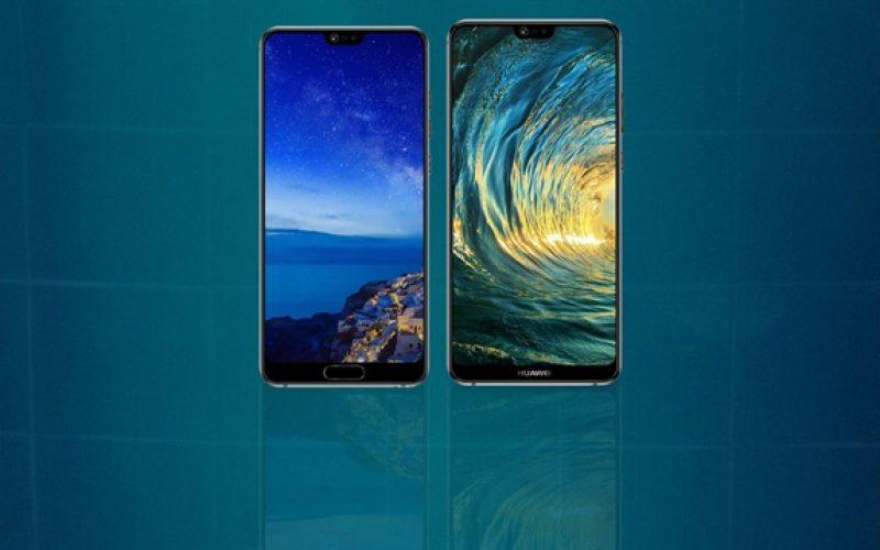 Huawei նոր սմարթֆոնը 40 մգպ հզորությամբ տեսախցիկ կունենա