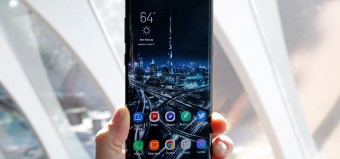 Samsung Galaxy S10-ը կստանան հորիզոնական երկակի տեսախցիկ
