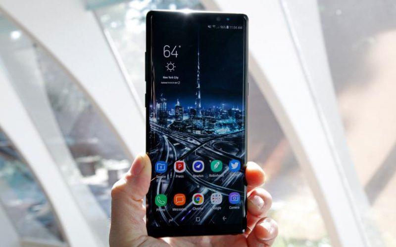 Apple–ի հետքերով. Samsung–ը Galaxy s10–ի 3  տարբերակ կթողարկի