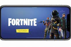 Iphone–ով արդեն հնարավոր է Frotnite խաղալ